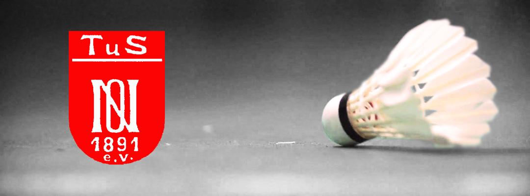 Tus Nachrodt Badminton